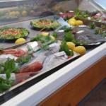 La vetrina del pesce